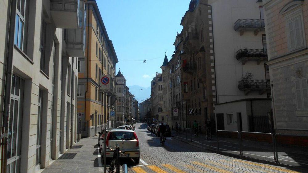 pietre inciampo Bolzano