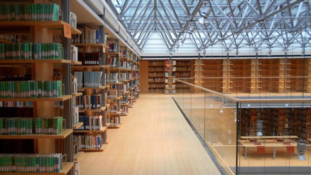 BUC Biblioteca Universitaria Centrale