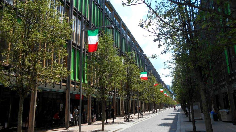 Il quartiere Le Albere a Trento oggi è la sede del MUSE, della BUC e un parco immenso da godere. Ma sai com'è nato e la sua storia?