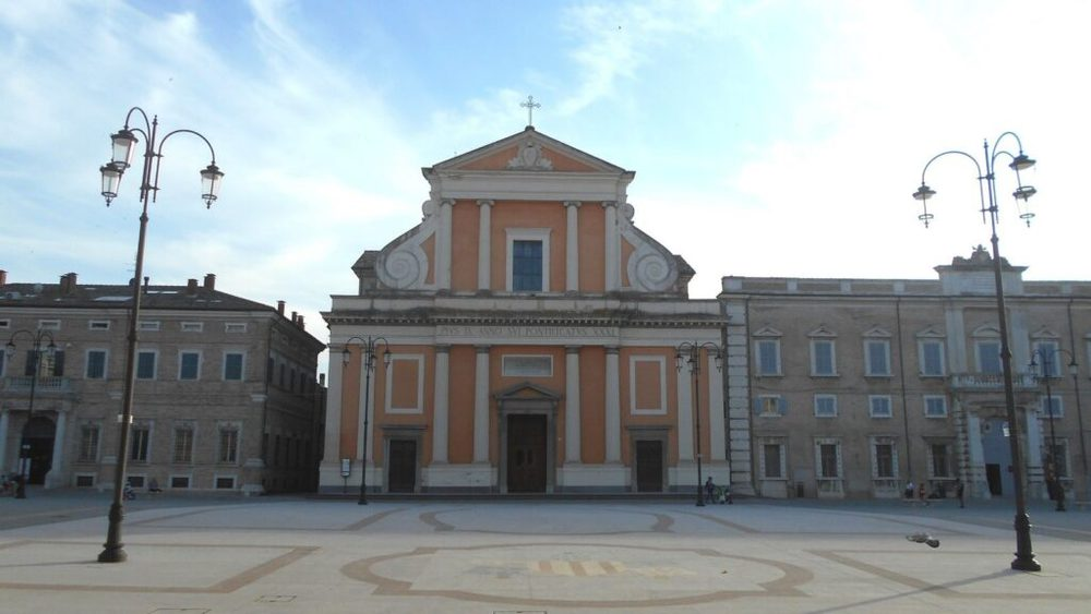 I luoghi di Papa Pio IX a Senigallia