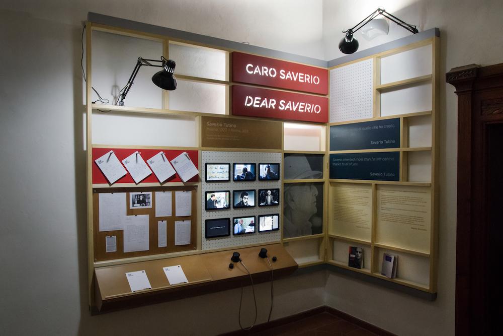 piccolo museo del diario toscana