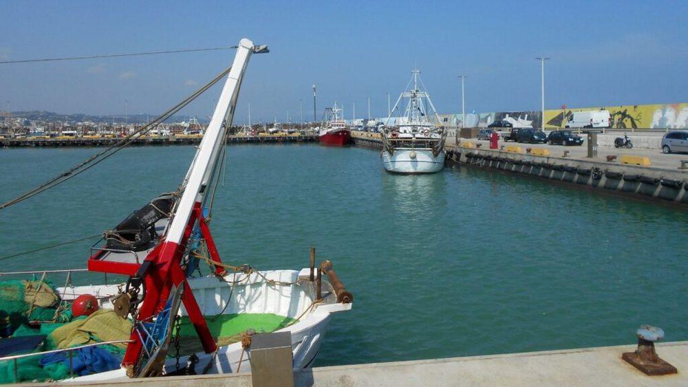 civitanova marche cosa vedere il porto