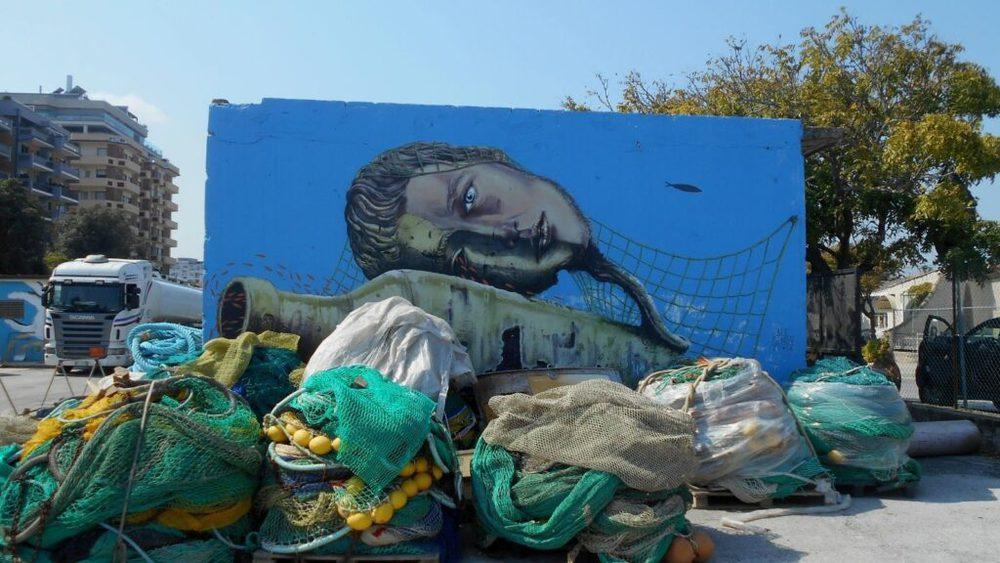 civitanova marche cosa vedere la street art