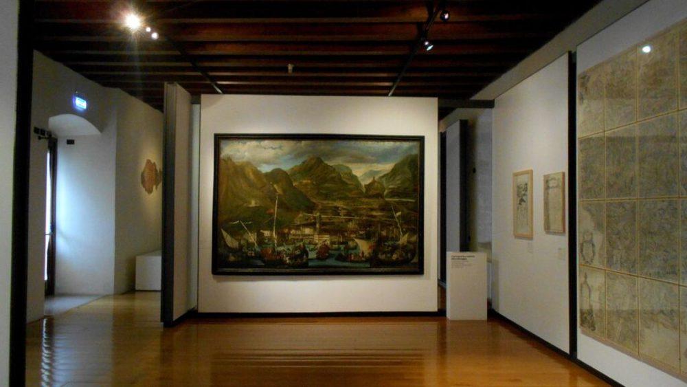 pinacoteca mag museo alto garda