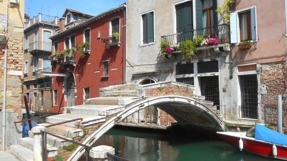 cosa vedere sestiere cannaregio: ponte chiodo